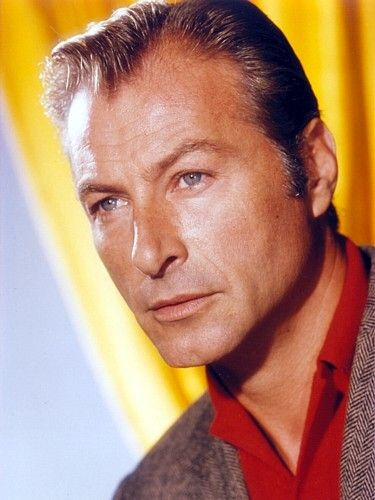 lex barker movies