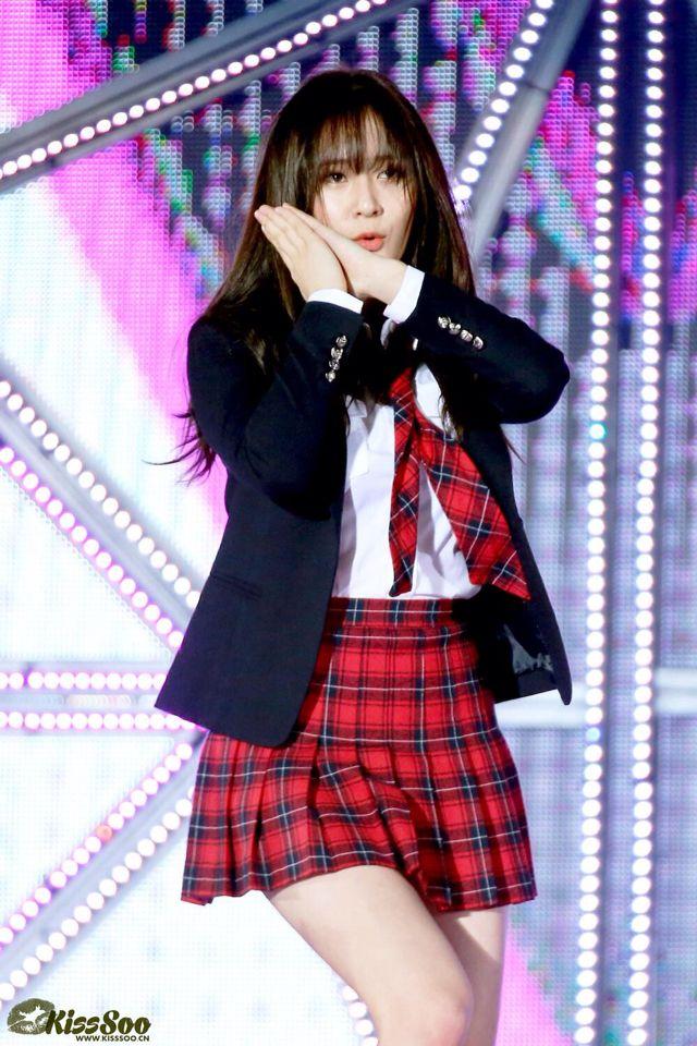 Krystal RPPP | Krystal Jung | Krystal jung, Krystal fx ...