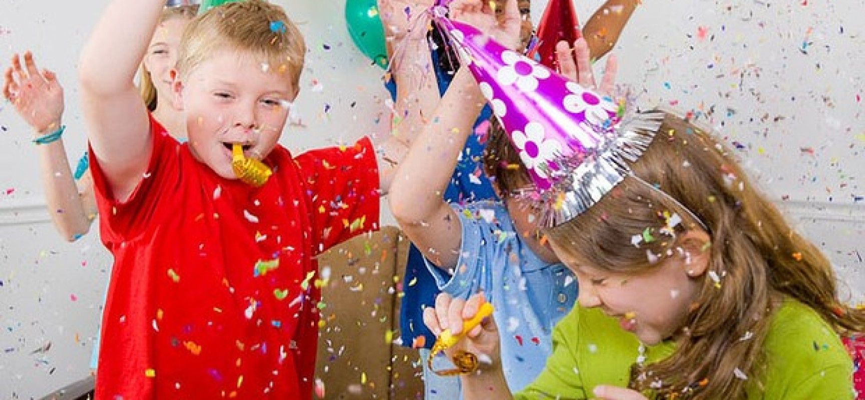 New Year's Eve Kids Party Ideas New years with kids