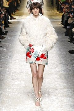 Blumarine Autumn/Winter 2014-15