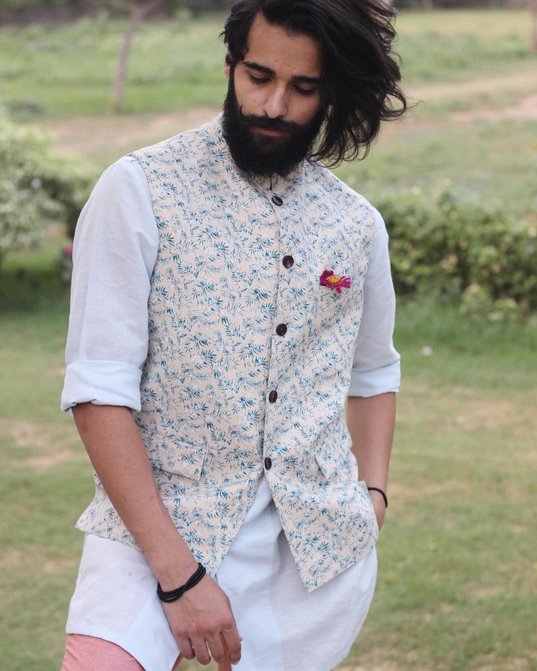 What's Better than wearing Nehru Jacket at Wedding ...