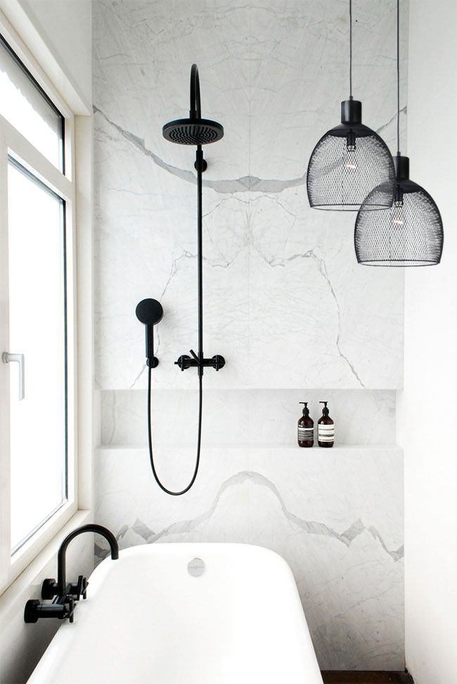The Maglia Pendant Light Is Available In Two Finishes Amp Nbsp Matt Black Mesh Pendant Light Glos Bathroom Trends Bathroom Inspiration Black White Bathrooms