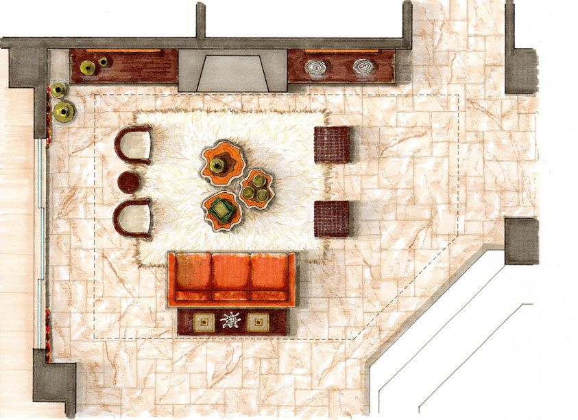 Explore Floor Plans And More