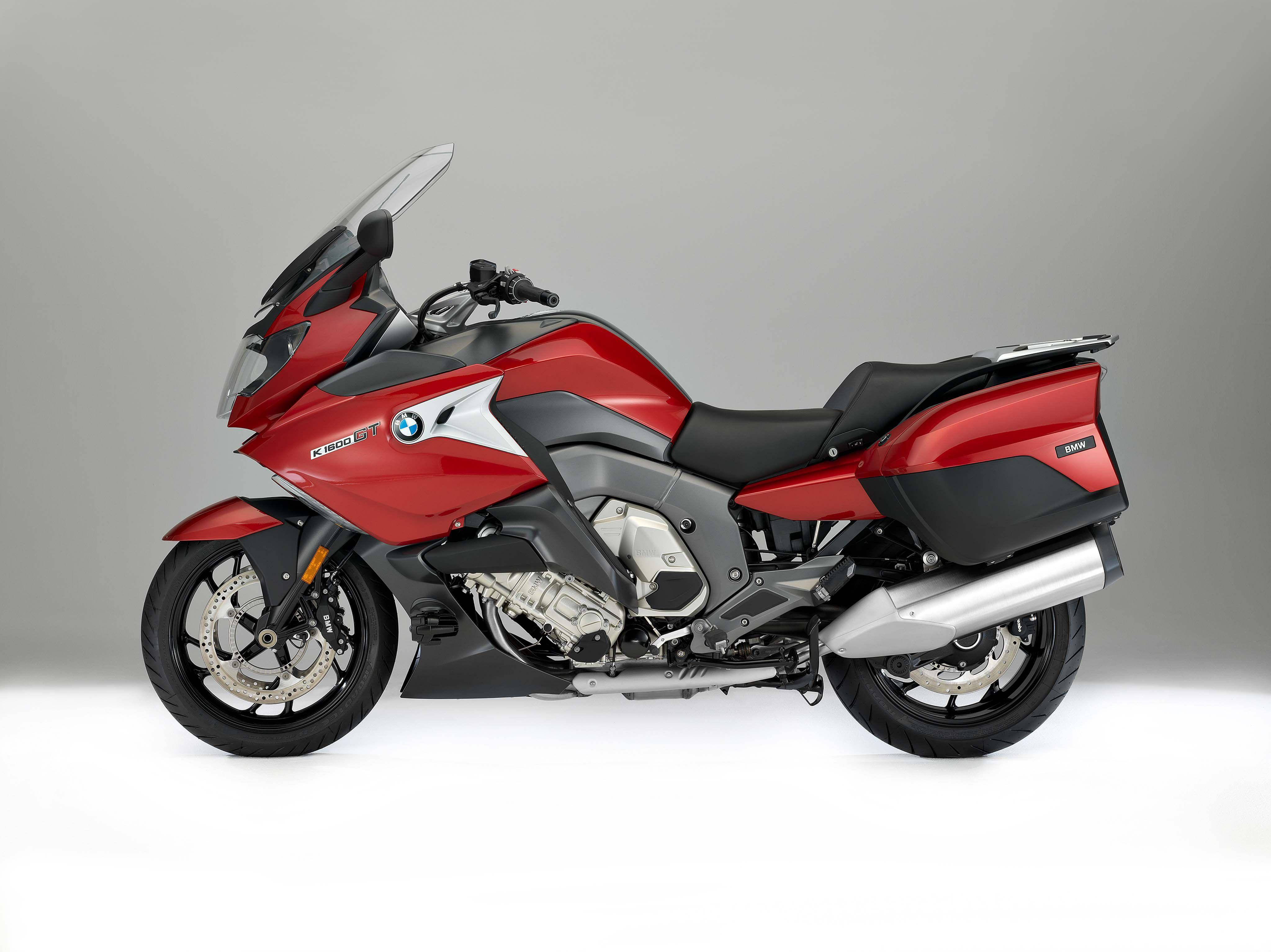 100416 2017 Bmw K1600gt P90234270 Highres Motorcycle Com 2017