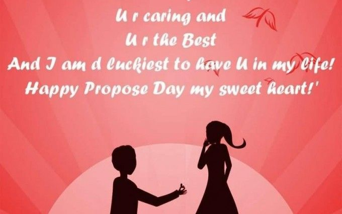 Happy Propose Day Images | Valentine\'s Day | Pinterest | Facebook dp