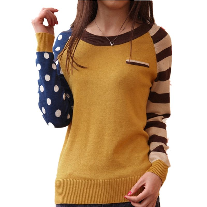 4-Candy-Color-New-2016-O-Neck-Autumn-Women-Sweater-Long-Sleeve-Pullovers-Knitting-Casual-Sweaters