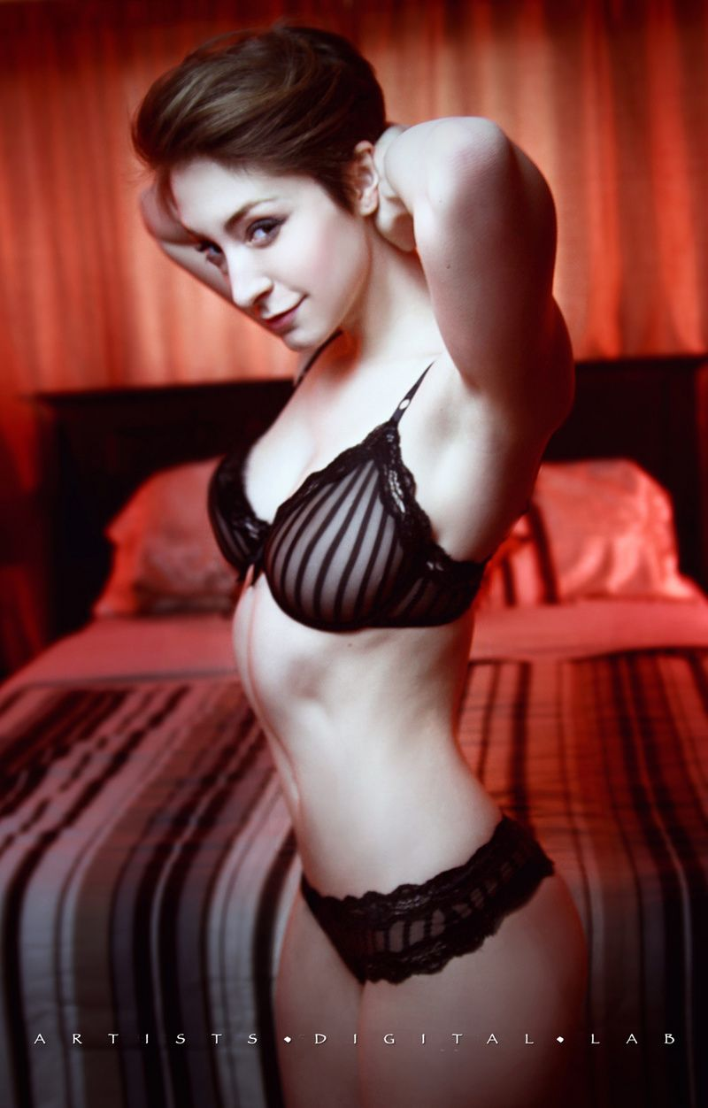 Mackenzie rosman sexy pics