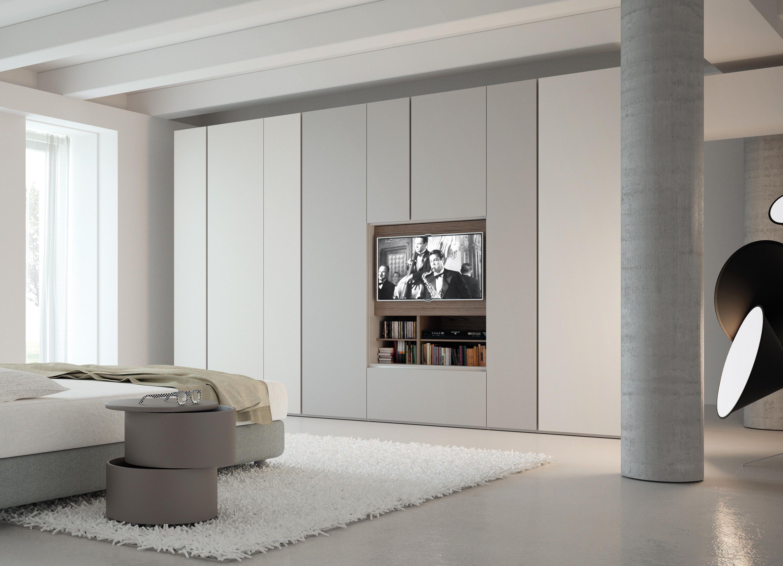 Grafik | wardrobe tv von CACCARO | Schränke | Schlafzimmer | Pinterest