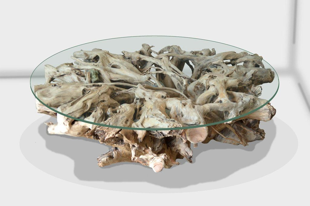 Driftwood Root Coffee Table Root Table Oval Coffee Tables Driftwood Table
