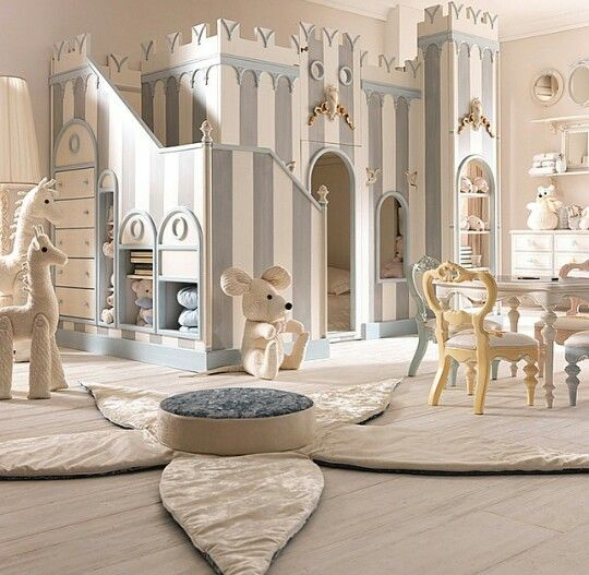 20 Beatifull Decor Ideas For Your Baby S Room: Royal Nursery Childrens …