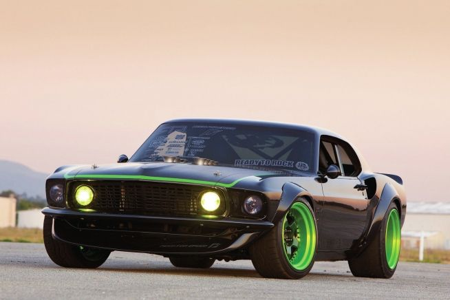 Ford Mustang Rtr X Ford Mustang Mustang Good Looking Cars
