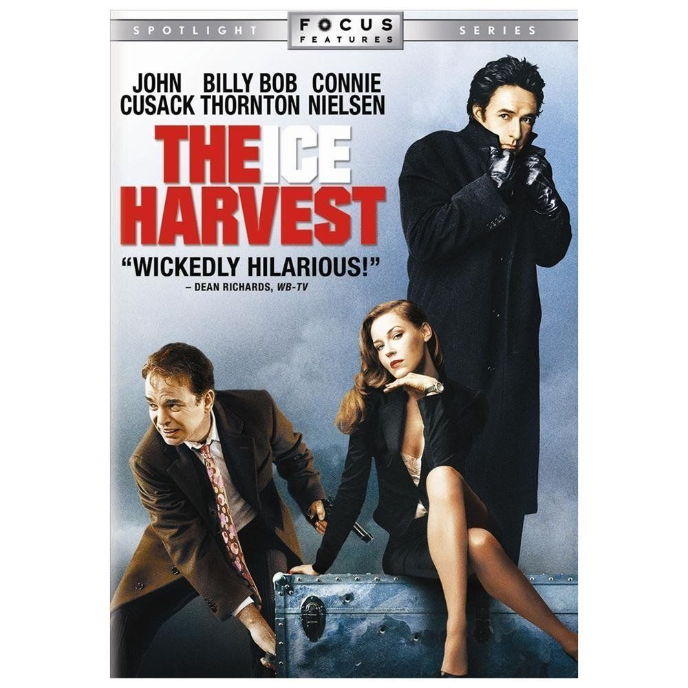 Details about The Ice Harvest John Cusack Billy Bob