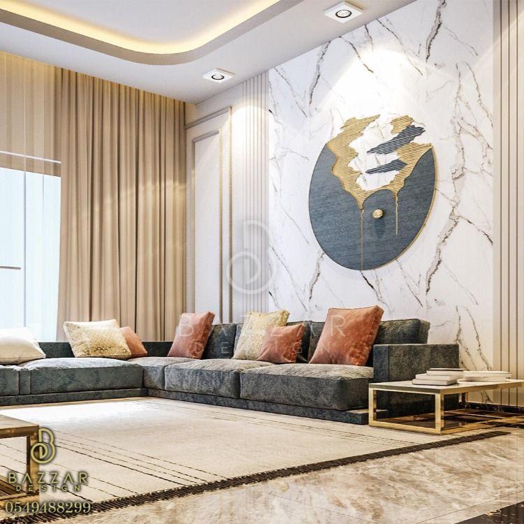 10 Ideas For Living Room Design Shelf Decor Living Room Living Room Design Decor Large Living Room Layout