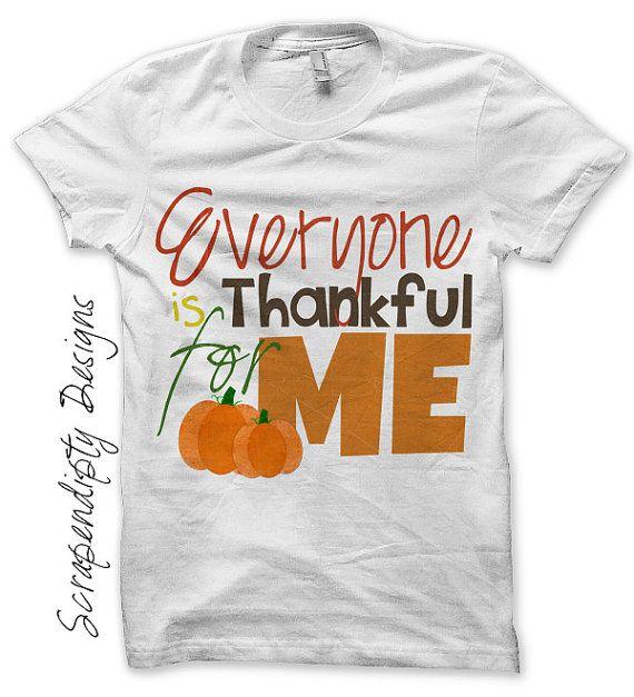 grateful thanksgiving baby onesie iron on decal