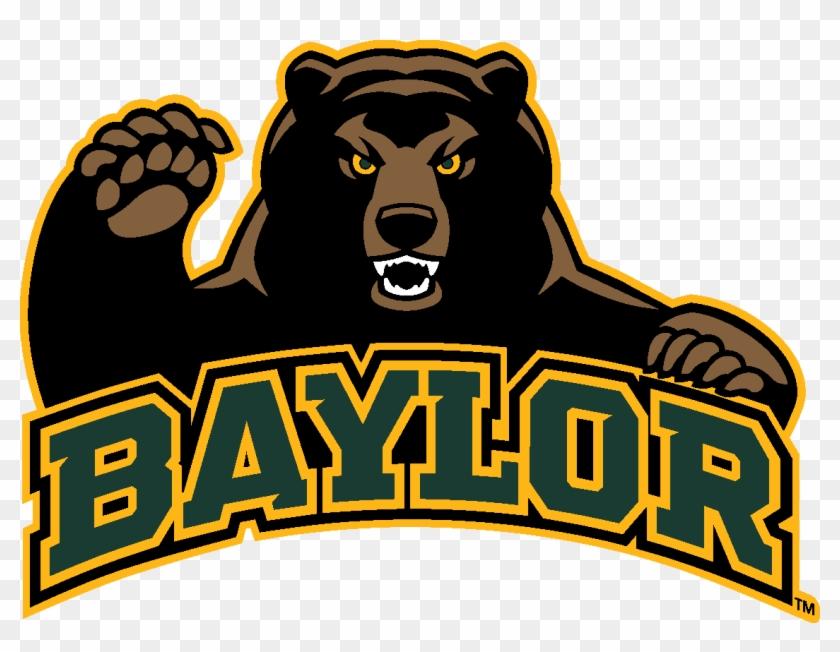 Baylor University Seal And Logos Png Baylor Bears Logo Transparent Png Baylor Bears Logo Baylor Bear Baylor University