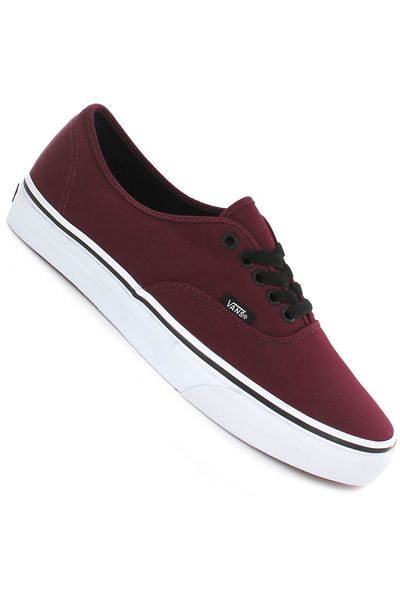 Vans Authentic Zapatilla (port royal black) Zapatillas Vans Hombre 226ee43e4fe