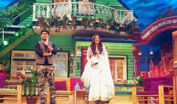 The kapil sharma show sarabjit film promotional full episode sont tv
