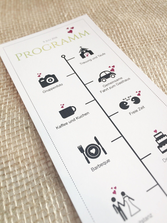 Tolle Strand Hochzeitsprogramm Vorlagen Bilder - Beispiel ...