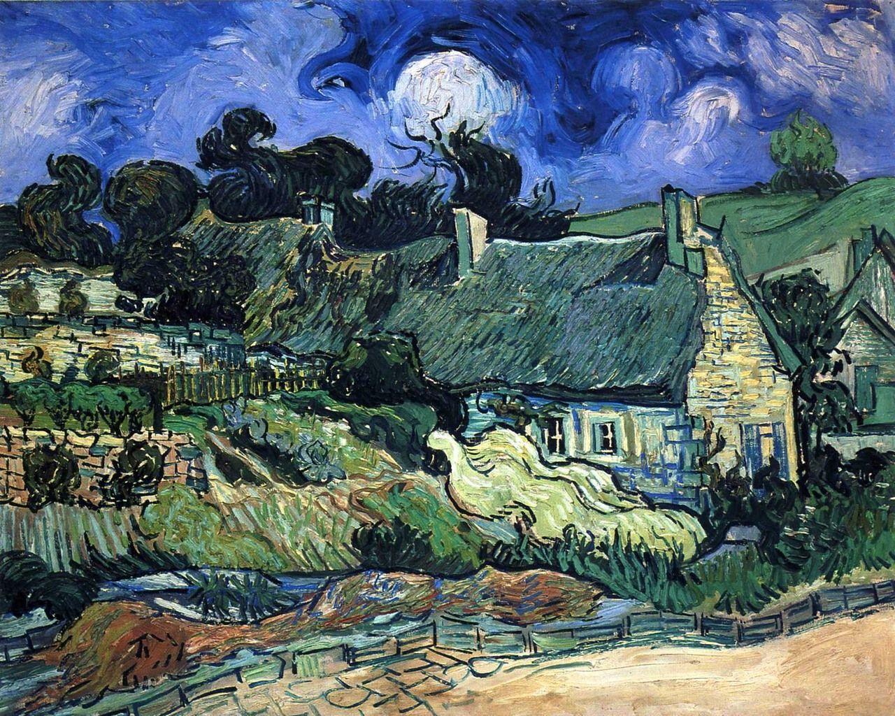 Van Gogh Van Gogh Pinterest Van Gogh And Vans