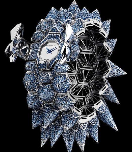Audemars Piguet Haute Joaillerie Diamond Outrage