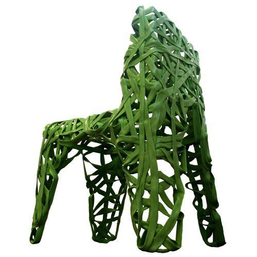 Great Weird Furniture: RD4 Chair LE*