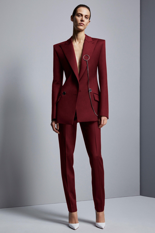 Mugler Pre-Fall 2017 Fashion Show | La mode, Fashion inspiration ...