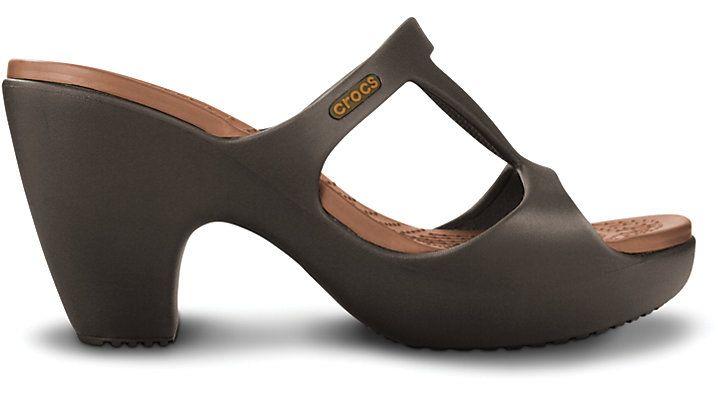 3a5998bd38c Crocs™ Cyprus II | Women's Wedge | Crocs, Inc. | My Style | Croc ...