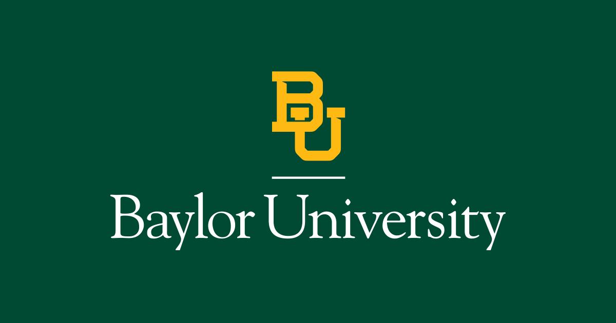 Museum Studies Department Home Page Baylor University Professional Education Baylor