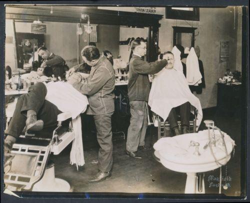 Pin On Barbers