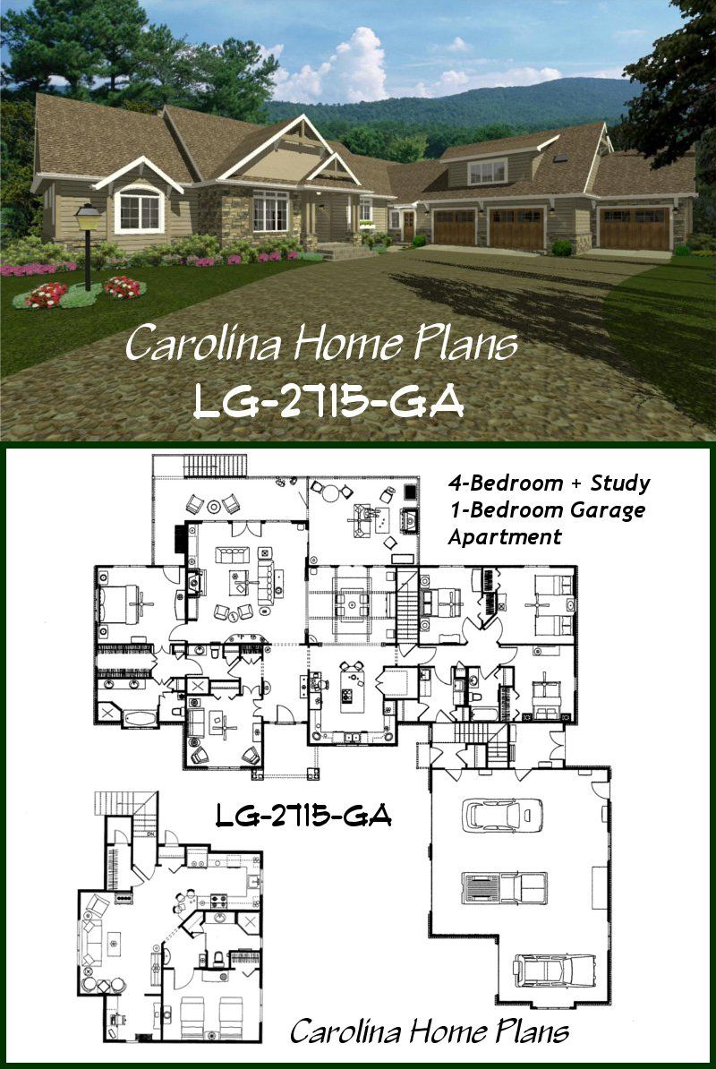 This open floor plan features 4 bedrooms plus a study a for Search floor plans by features