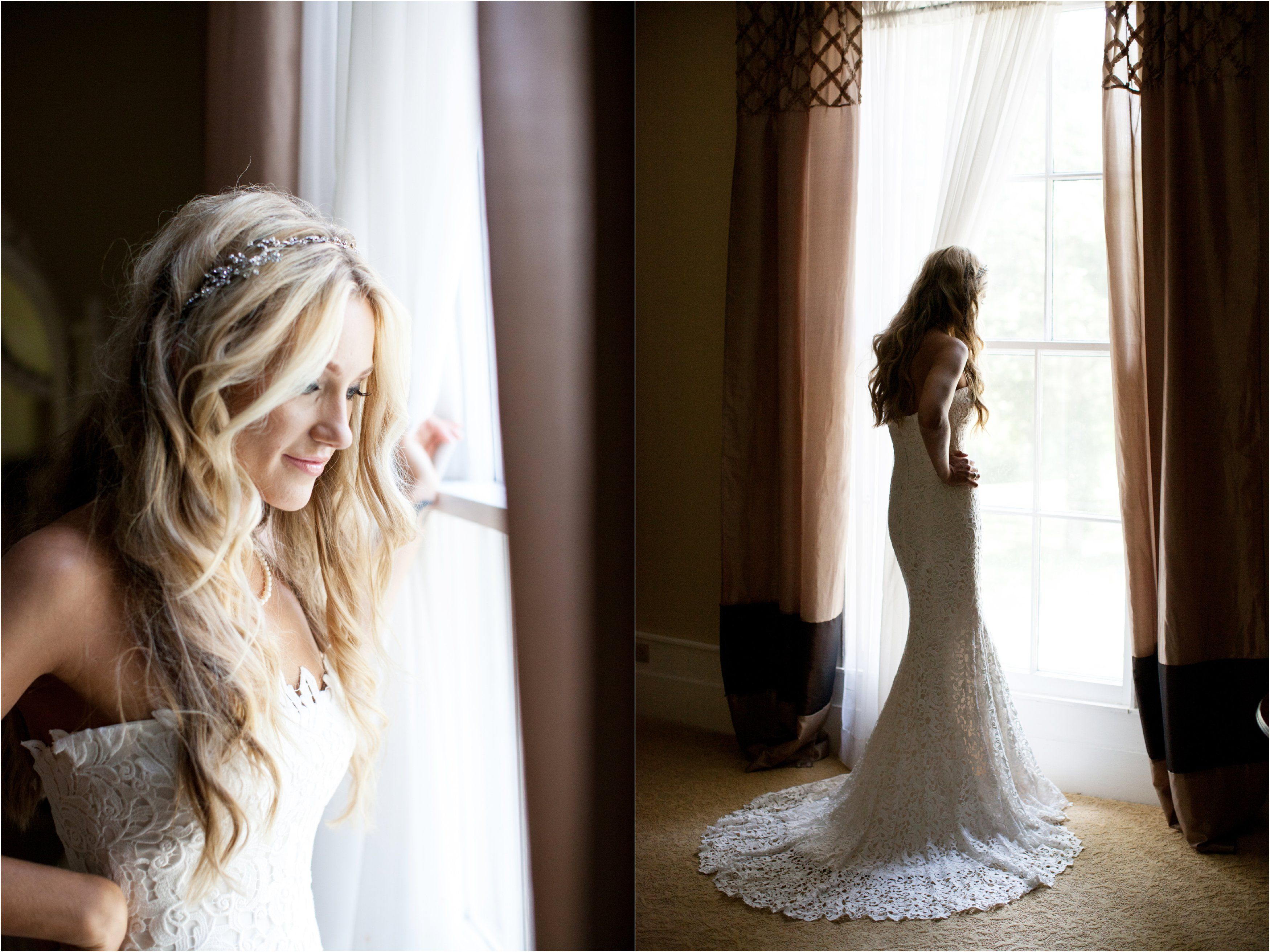 Whitney Duncan Wedding Lauren Kirkbride Photography