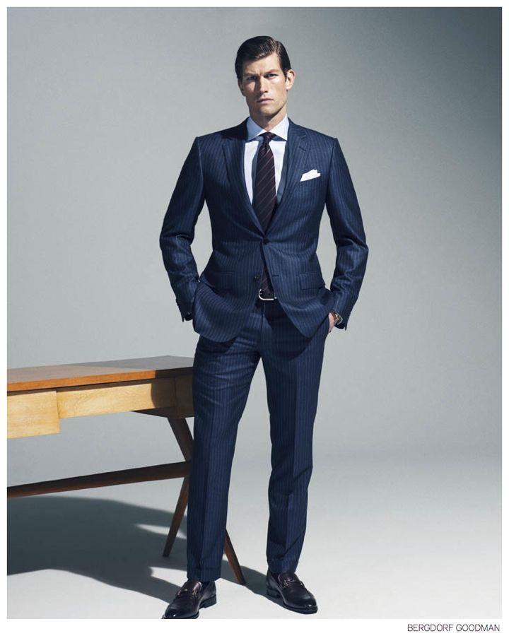 1000  images about Suits on Pinterest | Gabriel macht, Gentleman