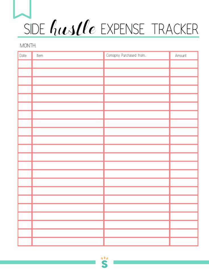FREE Printable Small Business Planner 2020 is part of Business expense tracker, Small business organization, Business organization printables, Small business planner, Small business expenses, Business budget template - This free small business planner for 2020 is perfect for organzing your small business  Keep track of your social media, to do list, and daily tasks!