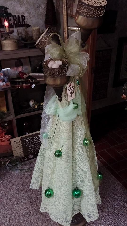 Repurpose Prom Dresses