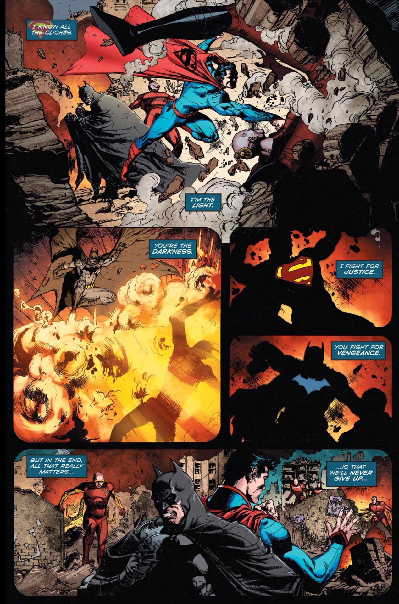 missmithen Batman and superman, Batman, Nightwing