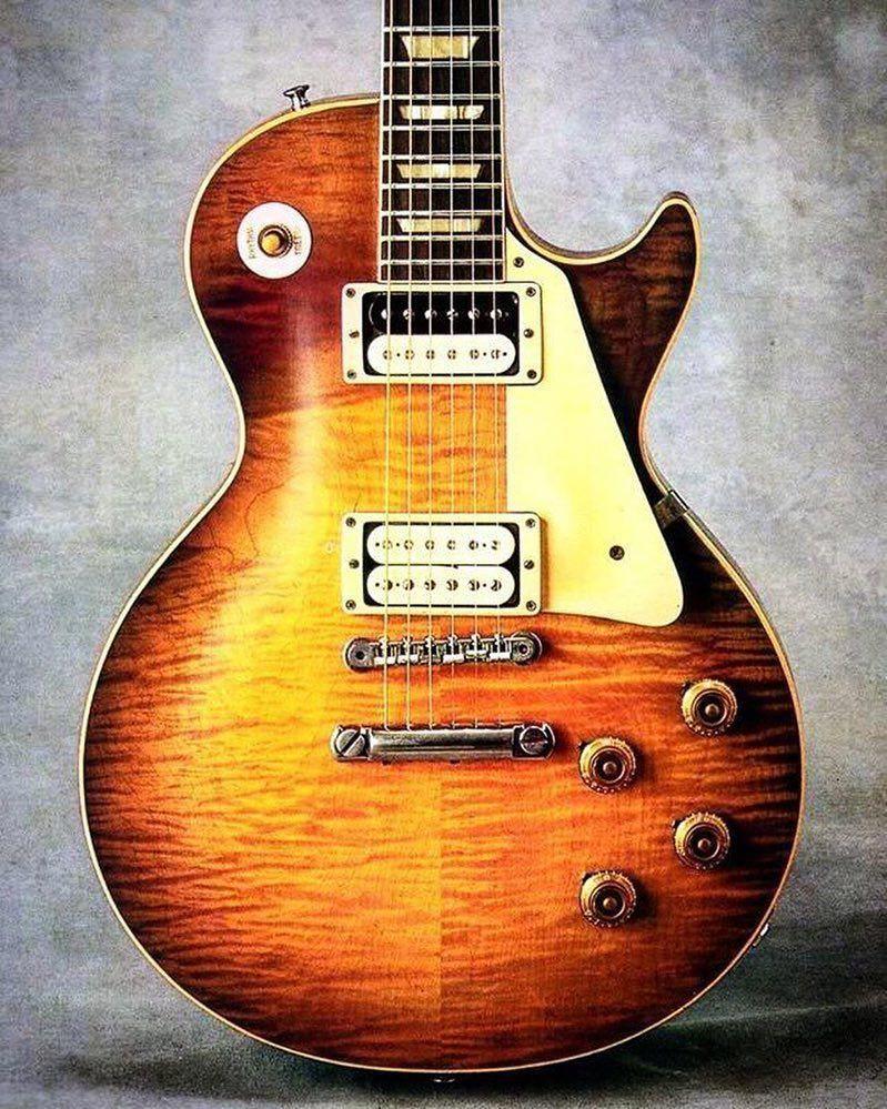 1959 Gibson Les Paul #electricguitar #gibsonlespaul