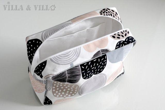 Villa ja Villa: ohje