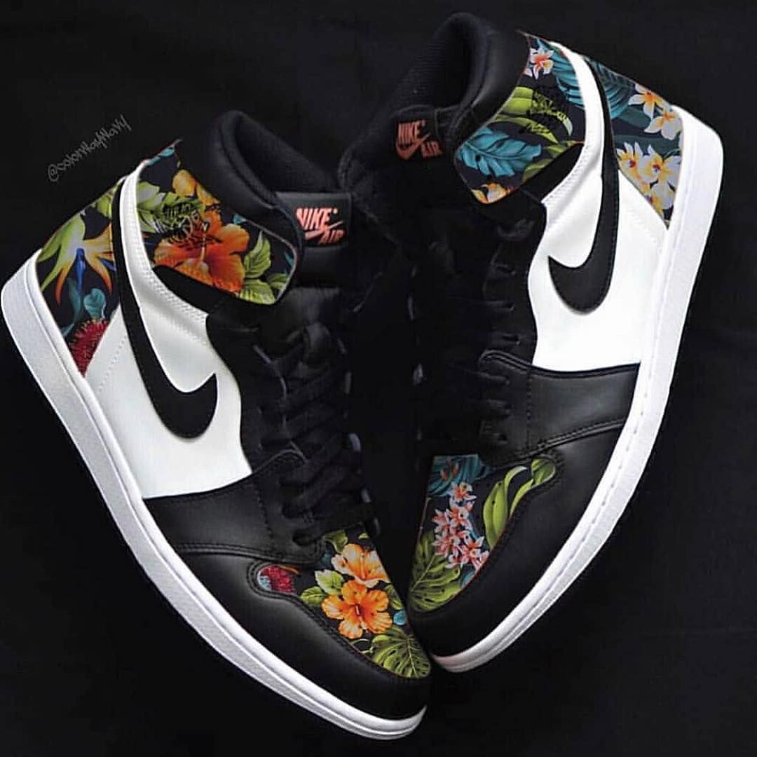 I want to get back into customizing | Custom shoes
