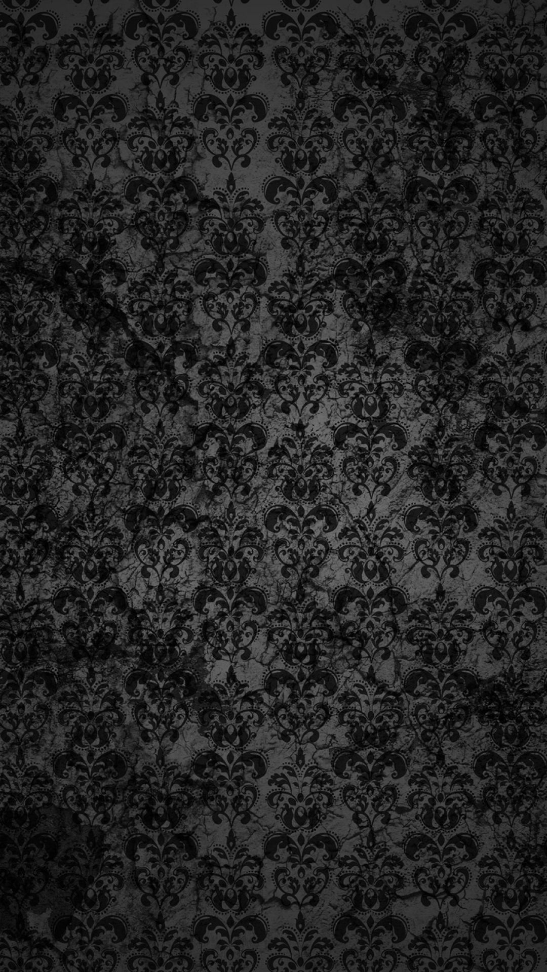 Black And Gray Picture Lace Wallpaper Black Wallpaper Cow Print Wallpaper