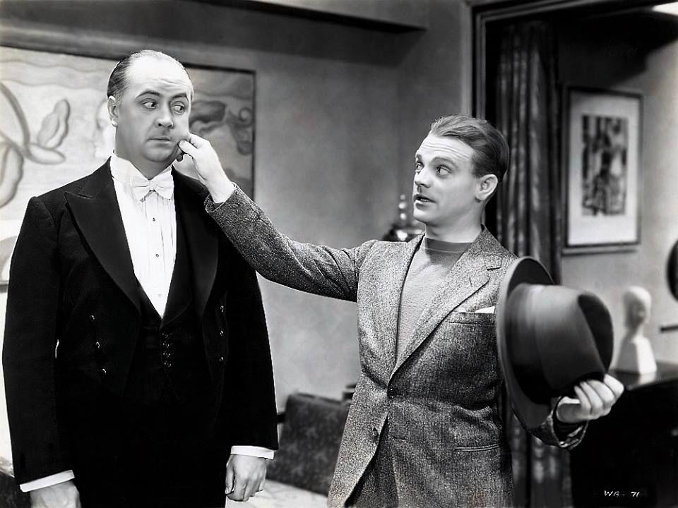 James Cagney & Virginia Bruce - Winner Take All (1932