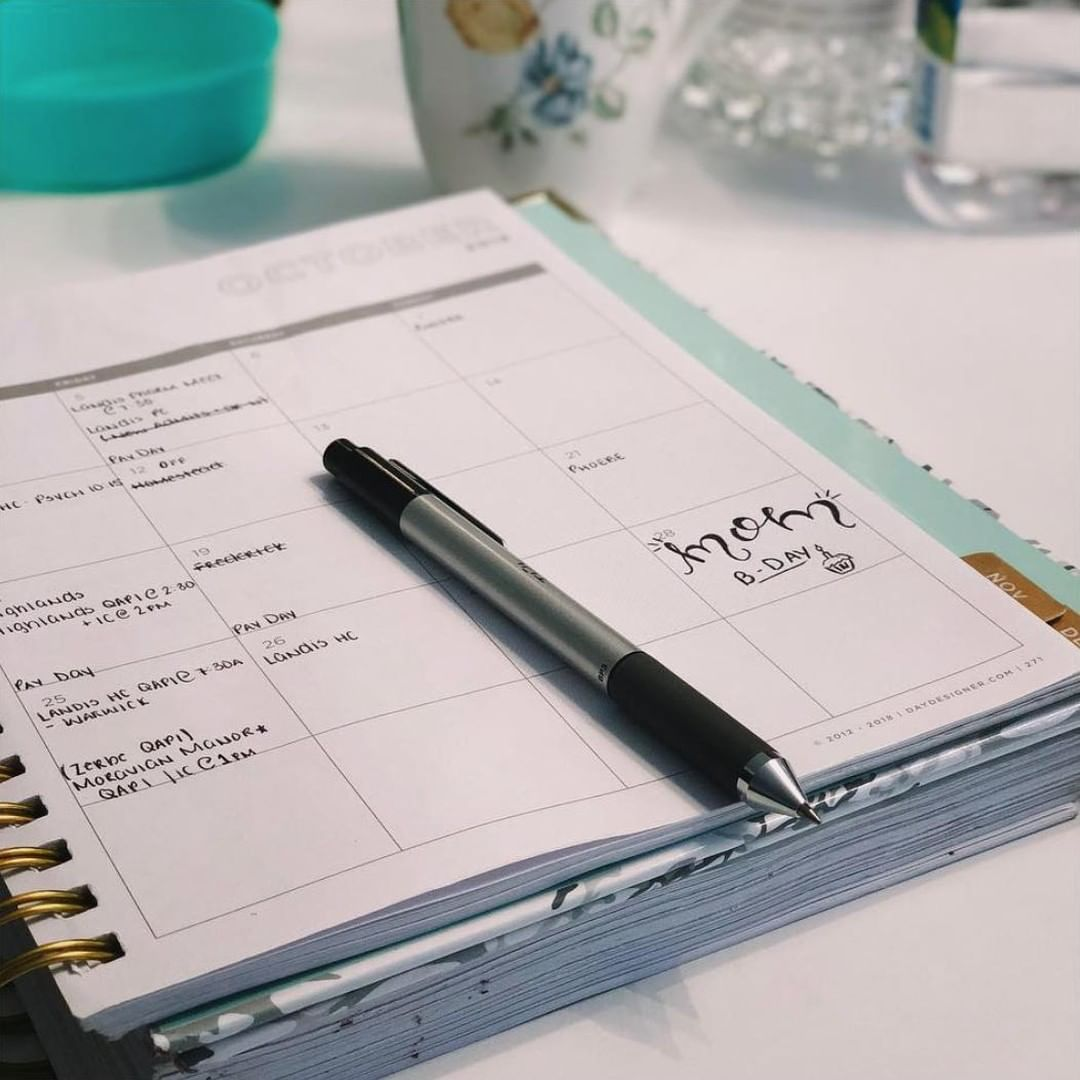 picture about Daydesigner identify A peek at the Working day Designer regular monthly assessment within the Flagship