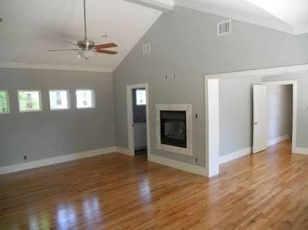 dark wood floor family room. Image result for dark bamboo flooring family room gray walls