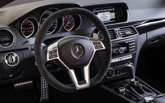 2014 Mercedes C63 Amg Edition 5072 Ok Now This One Seriously Is