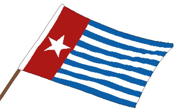 Free West Papua Bumper Sticker Zazzle Com In 2021 Bumper Stickers Bumpers West Papua