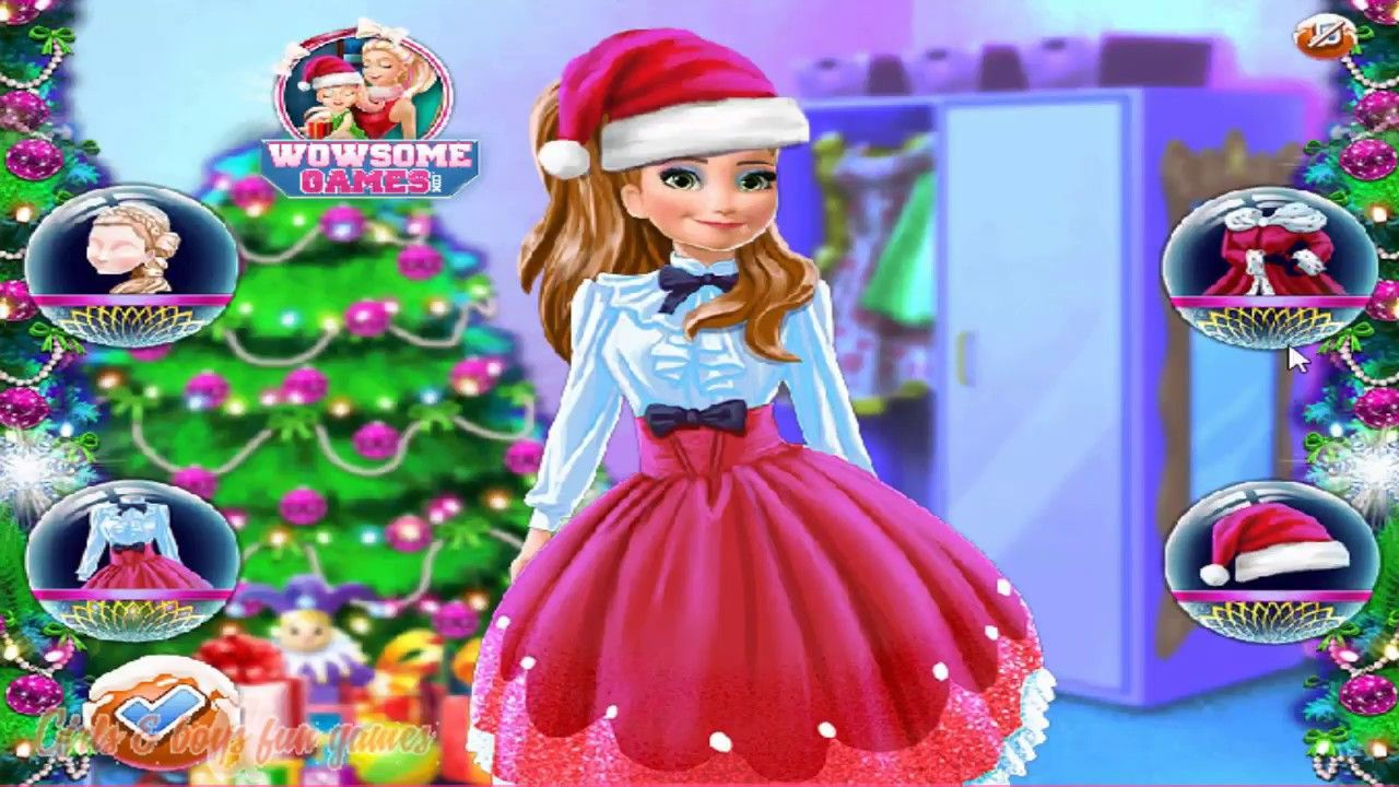Buy Dress Christmas up games pictures pictures trends