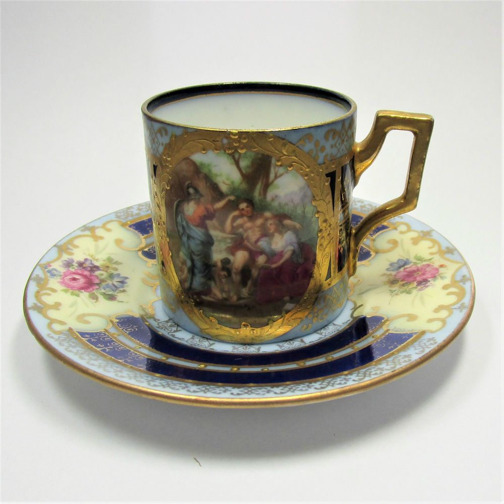 Pin Von Olivia Torres Auf コーヒーカップ Tasse Tee Tassen Mokka
