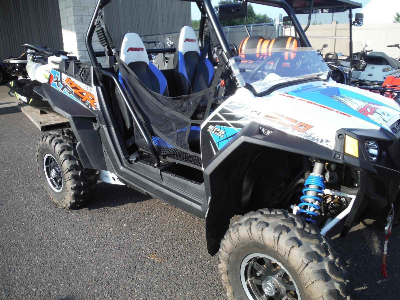 Used 2012 Polaris RANGER RZR XP 900 ATVs For Sale in Minnesota. 2012 POLARIS  RANGER