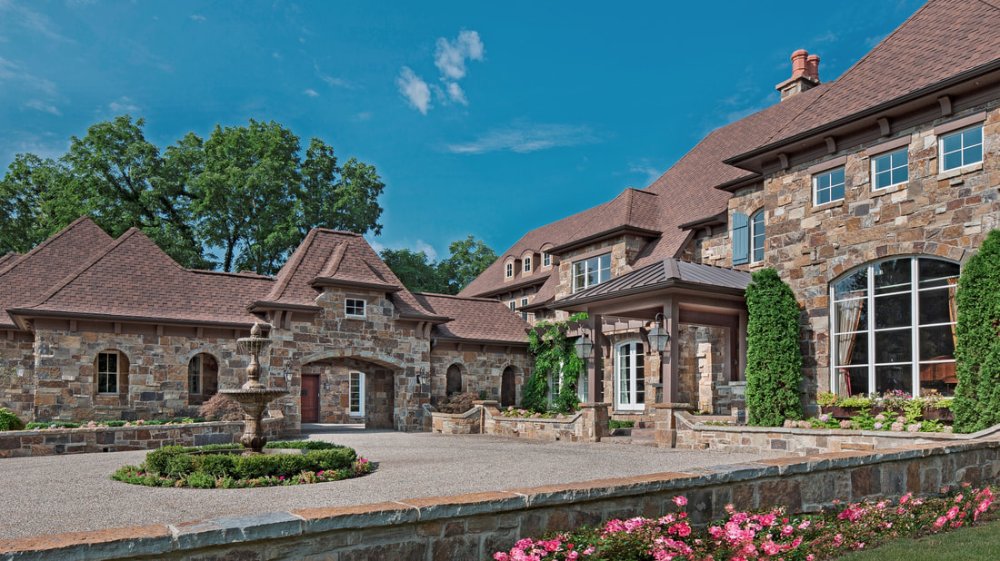 Luxe Homes Design Build - Birmingham, Michigan - LUXE Homes Design ...
