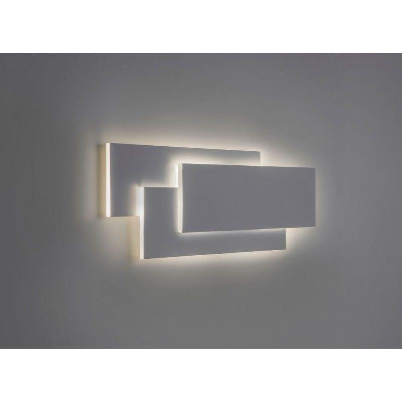 Connu Applique murale LED Edge 560 Astro Lighting - Astro Lighting - AS  LG55
