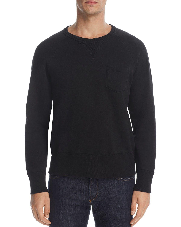 Todd Snyder Champion Crewneck Pocket Sweatshirt Men Bloomingdale S Pocket Sweatshirt Champion Crewneck Sweatshirts [ 1500 x 1200 Pixel ]